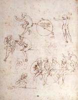 Various_Figure_Studies