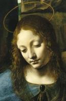 Vergine_delle_Rocce_detail