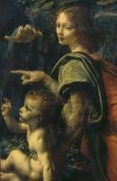 Vergine_delle_Rocce_detail_I