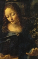 Vergine_delle_Rocce_detail_II