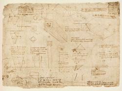 Codex Atlanticus 0200r