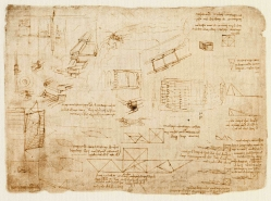 Codex Atlanticus 0200v